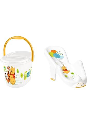 "keeeper Badesitz ""Kinderpflege - Set Winnie the Pooh"" kaufen"