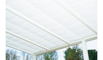 Beckmann Sonnensegel, für Terrassendach »Exklusiv 1« kaufen