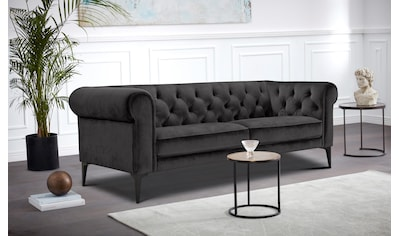 Premium collection by Home affaire Chesterfield - Sofa »Tobol« kaufen