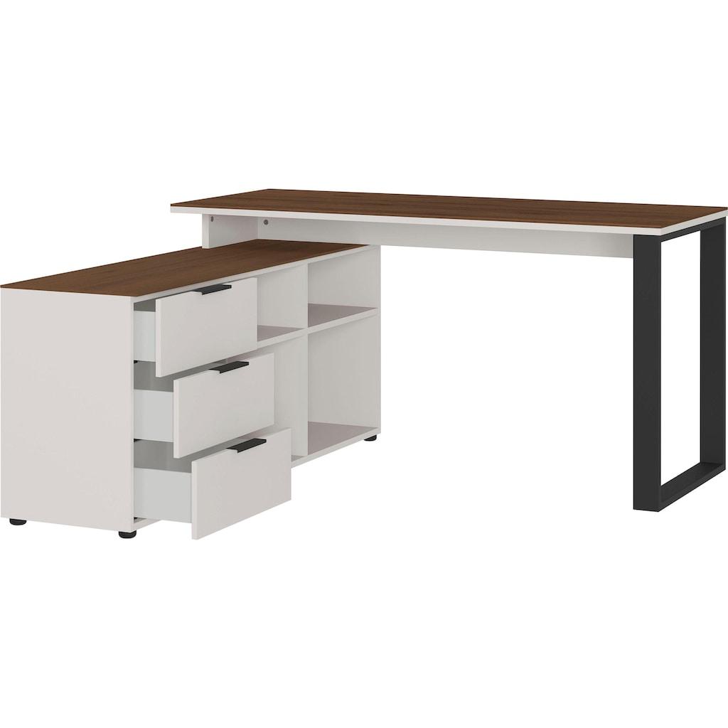 GERMANIA Büro-Set »Ancona« (Set, 2-tlg)