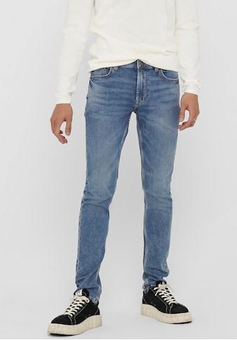 ONLY & SONS Slim-fit-Jeans »LOOM SLIM JOGG Denim« kaufen