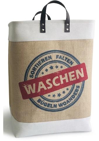 Franz Müller Flechtwaren Wäschebox »Krims Krams« kaufen