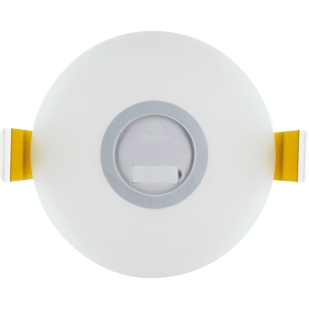 Schwaiger Bluetooth-Lautsprecher »Outdoor«