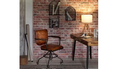 SIT Drehstuhl »This&That«, mit Armlehnen mit Holzauflage kaufen