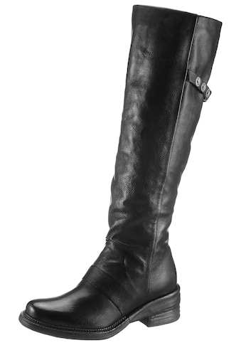 A.S.98 Stiefel »MIRACLE« kaufen