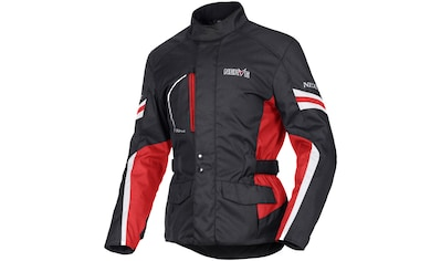 NERVE Motorradjacke »Nerve Travelling Jacke« kaufen