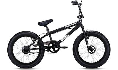 bergsteiger BMX-Rad »Tokyo«, 1 Gang kaufen