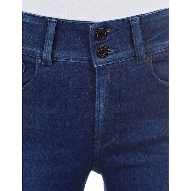 Replay Bootcut-Jeans »New Luz Flare«