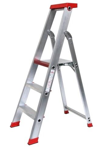 Stehleiter 2,75 m, 3 - stufig kaufen
