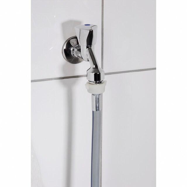 Xavax Kaltwasser-Zulaufschlauch für Waschmaschinen/Geschirrspüler »2,5 m«