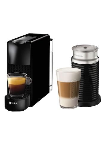 Nespresso Kapselmaschine »XN1118 Essenza Mini Bundle« kaufen