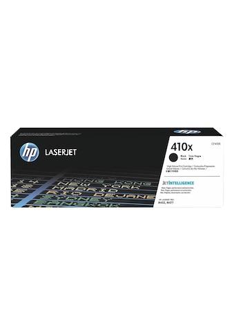 HP Druckkassette 410X kaufen