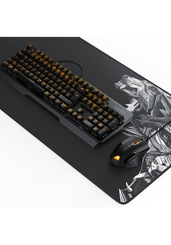 Titanwolf Mechanische Tastatur, Maus & Mauspad Gaming Bundle »ALUMAR SPECIALIST Gaming Set« kaufen