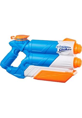 "Hasbro Wasserpistole ""Nerf Super Soaker  -  Twin Tide"" kaufen"
