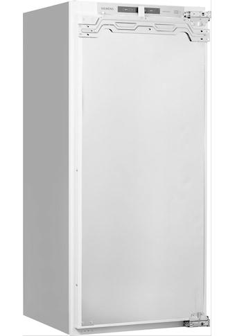 SIEMENS Einbaukühlschrank »KI42LADF0«, KI42LADF0, 122,1 cm hoch, 55,8 cm breit kaufen