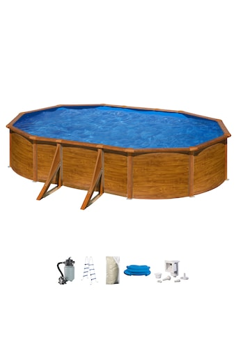 MyPool Ovalpool, (Set) kaufen