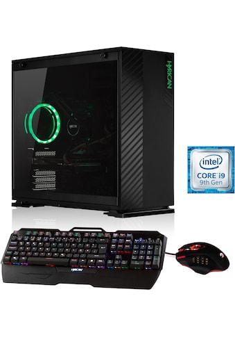 Hyrican »Alpha 6469« Gaming - PC (Intel®, Core i9, RTX 2080 SUPER, Wasserkühlung) kaufen