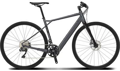 GT E-Bike »Grade Current«, 10 Gang, microSHIFT, Advent-X M6205, Heckmotor 250 W kaufen