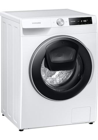 Samsung Waschmaschine »WW10T654ALE/S2«, WW10T654ALE/S2, 10,5 kg, 1400 U/min, AddWash™ kaufen