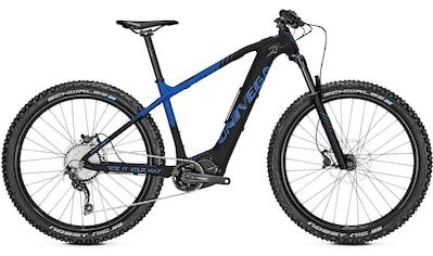 Univega E - Bike »Vision S 3.5«, 10 Gang Shimano Deore Schaltwerk, Kettenschaltung, Mittelmotor 250 W kaufen