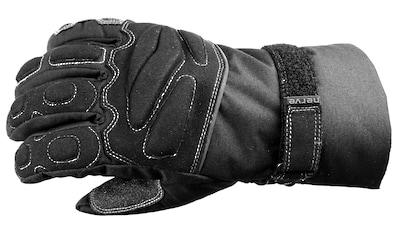 NERVE Motorradhandschuhe »KQ08«, Polsterung an Fingern und Knöcheln kaufen