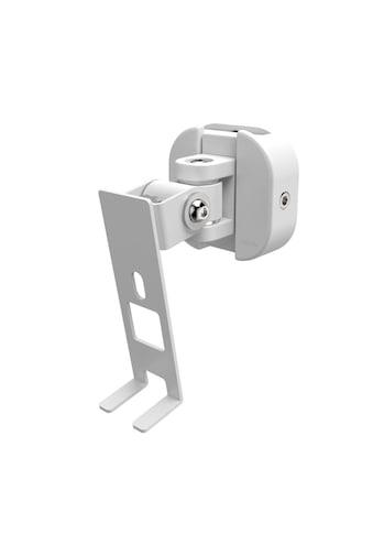 Hama Wandhalterung für Sonos PLAY:1 Lautsprecher, weiß kaufen