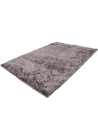 Hochflor - Teppich, »Diamond 700«, Kayoom, rechteckig, Höhe 45 mm, handgetuftet kaufen
