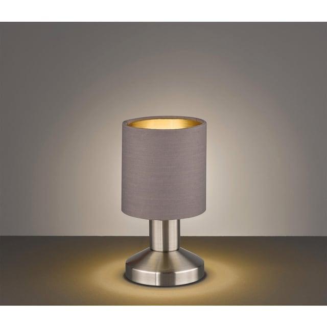 TRIO Leuchten,Tischleuchte»GARDA«,