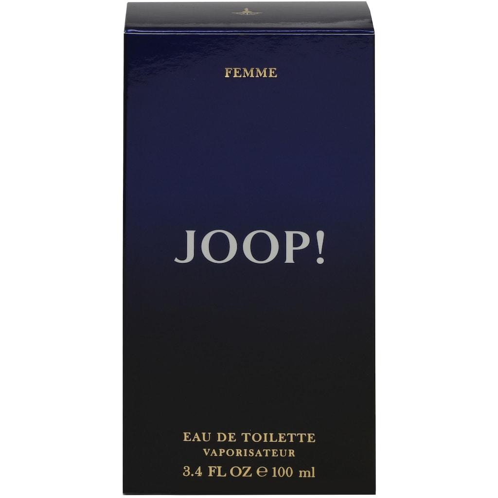 """Joop! Eau de Toilette """"Pour Femme"""""""