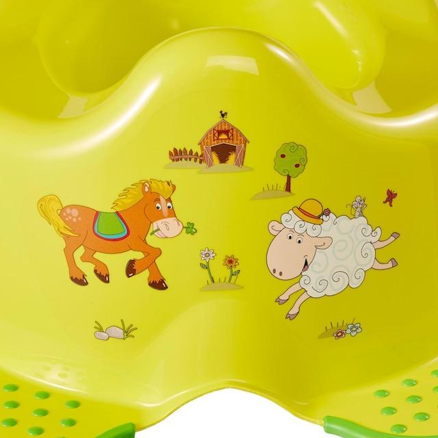 "keeeper Töpfchen ""Funny Farm"" (3-tlg.)"