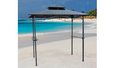 Grasekamp Pavillon »BBQ«, BxT: 150x240 cm kaufen