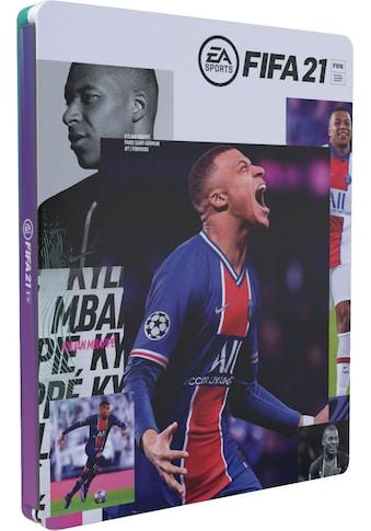 Electronic Arts Spiel »FIFA 21 Steelbook Edition«, Xbox One kaufen