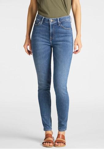 Lee® Skinny - fit - Jeans »Scarlett high« kaufen