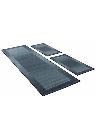 Bettumrandung »Gabbeh Ideal« THEKO, Höhe 6 mm (3 - tlg.) kaufen
