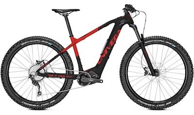 Univega E - Bike »Vision S 4.5«, 11 Gang Shimano Deore XT Schaltwerk, Kettenschaltung, Mittelmotor 250 W kaufen