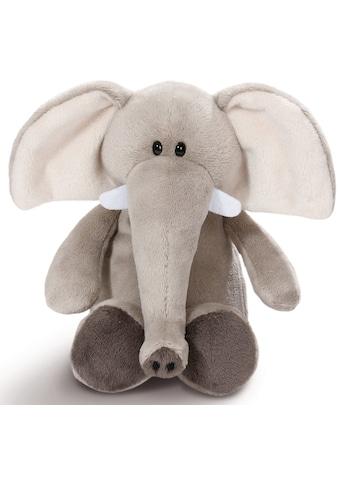 """Nici Kuscheltier """"Elefant, 20 cm"""" kaufen"""