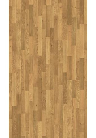 PARADOR Laminat »Basic 400  -  Eiche Natur«, 1285 x 194 mm, Stärke: 8 mm kaufen