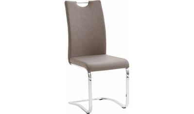 "MCA furniture Esszimmerstuhl ""Tia Schwingstuhl"" kaufen"