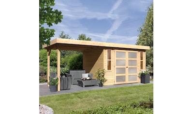 Karibu Gartenhaus »Mühlendorf 4« kaufen