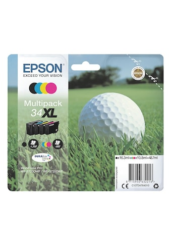 Epson Tintenpatronen - Set »34XL« kaufen