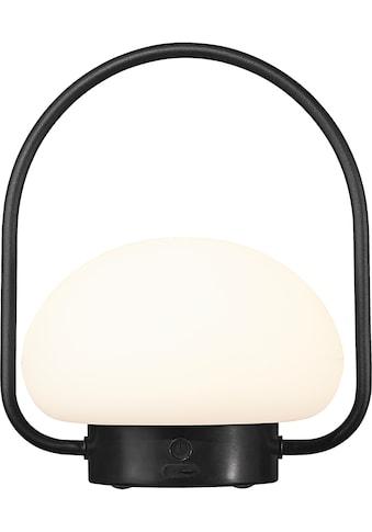 Nordlux LED Außen-Tischleuchte »Sponge To Go 20«, LED-Board, Warmweiß kaufen