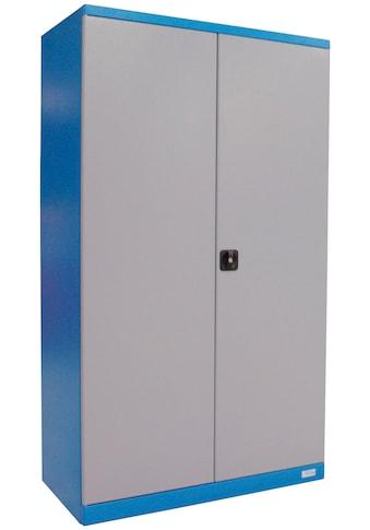 GÜDE Werkzeugschrank »VAS T02«, (B/T/H): 110x58x193 cm kaufen