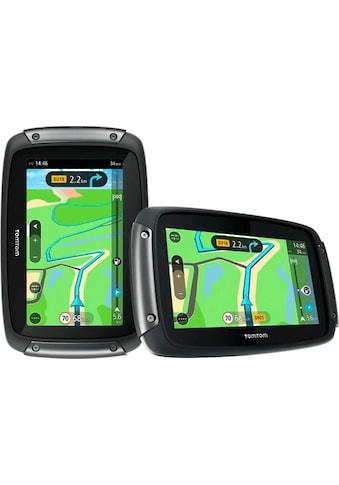 TomTom Motorrad-Navigationsgerät »Rider 500« kaufen