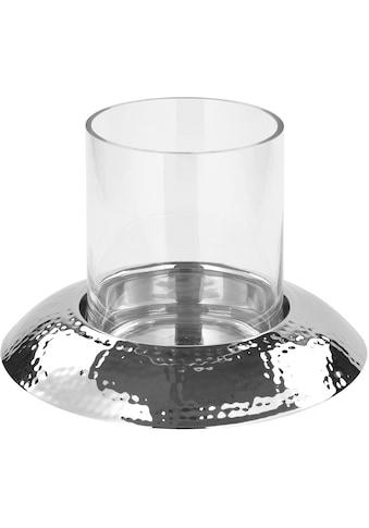 Fink Windlicht »NAPA«, aus Aluminium und Glas kaufen