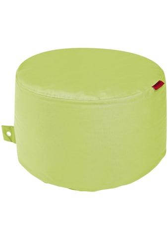 OUTBAG Sitzsack »Rock Plus«, wetterfest, für den Außenbereich, Ø: 60 cm kaufen