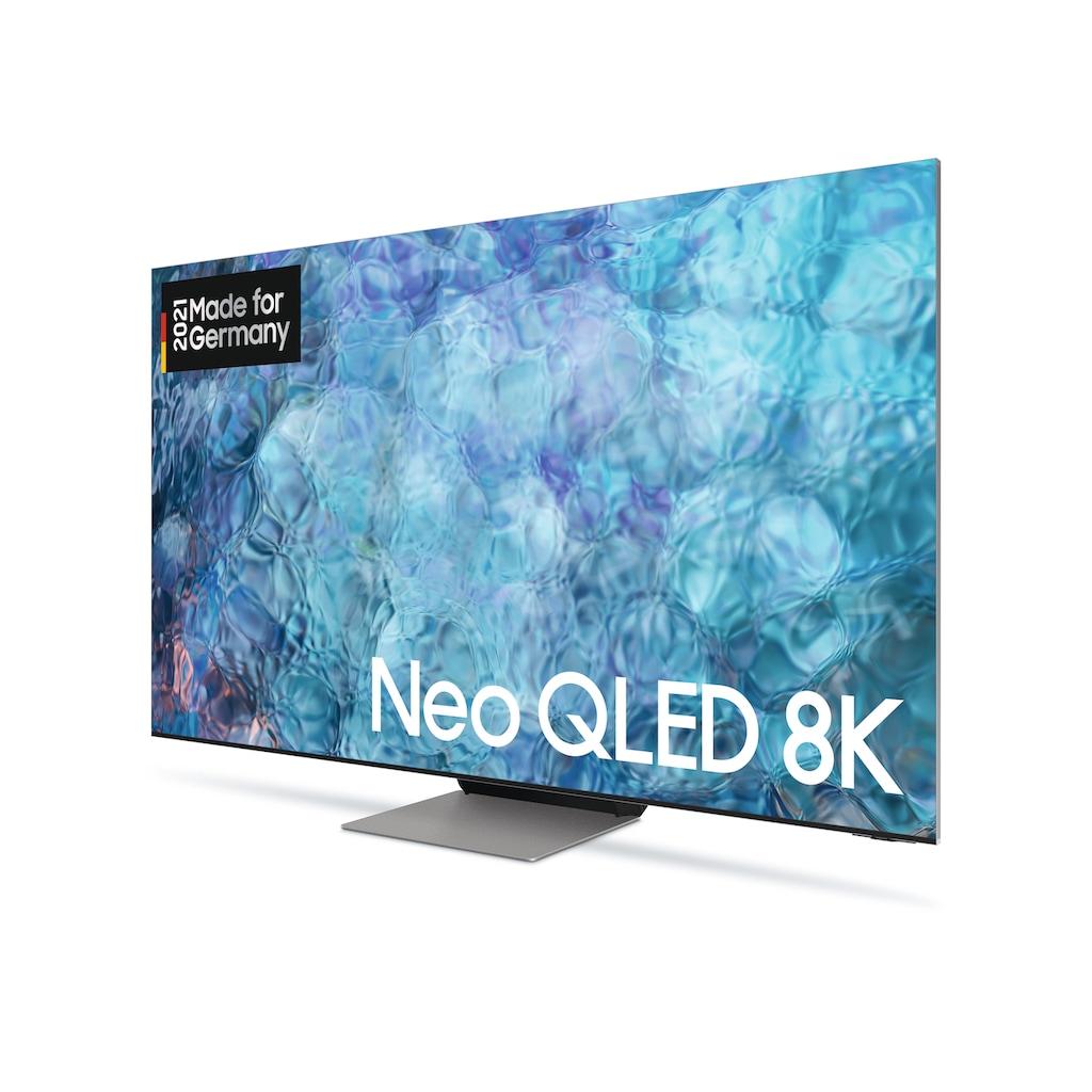"Samsung QLED-Fernseher »GQ85QN900AT«, 214 cm/85 "", 8K, Smart-TV"