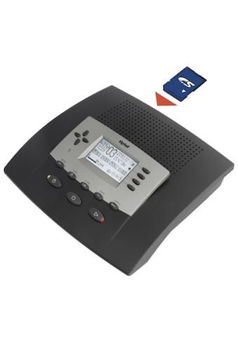 Tiptel Anrufbeantworter »Anrufbeantworter 540 SD« kaufen