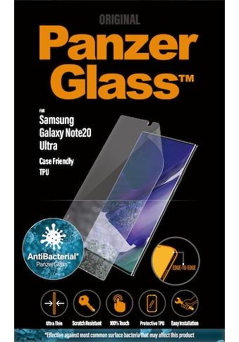 PanzerGlass Displayschutzglas »E2E Samsung Galaxy Note20 Ultra FP CF, TPU«, für... kaufen