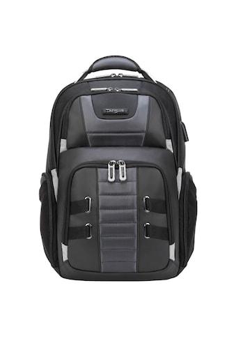 Targus Targus DrifterTrek 15.6-17.3 USB Laptop Backpack »Rucksack für max 43,9 cm... kaufen