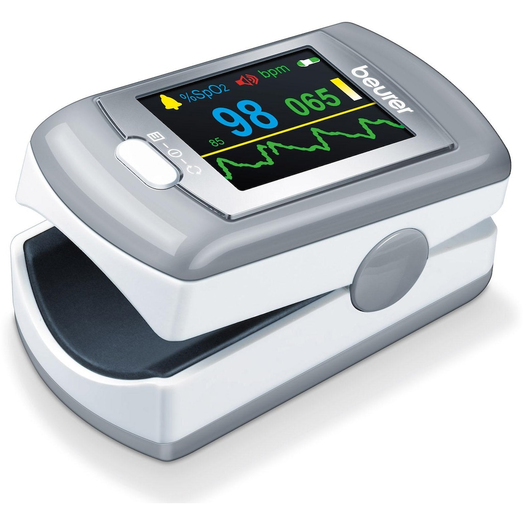 BEURER Pulsoximeter »PO 80«